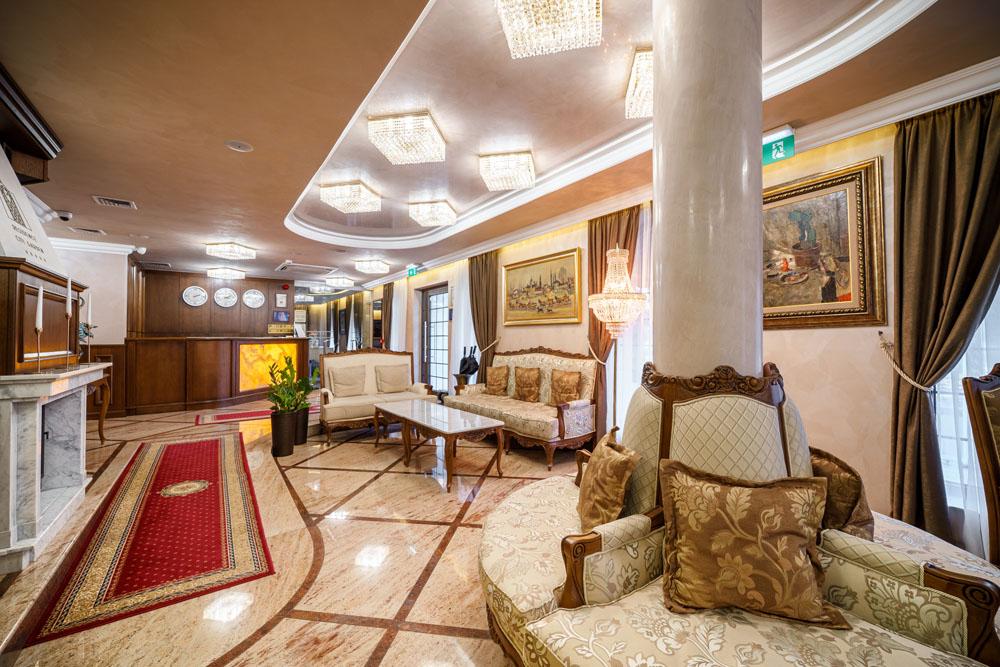 Hotel RCG gallery image #75